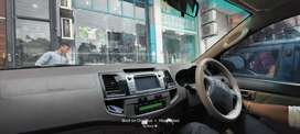Toyota Fortuner 2012 Diesel 157000 Km Driven