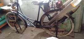 Sepeda ONTEL.  Orisinil Buatan England