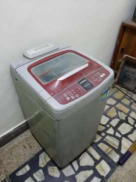 Samsung fully auto washing machine
