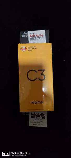 REALME ALL MODELS SEALED PACK