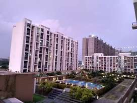 2 bhk unused flat for any one