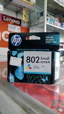 Catridge HP 802 Colour