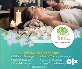 Wanted staff for massage therapist