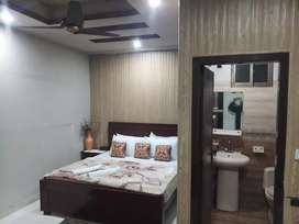 HOTEL short stay 2000 & luxury  bed rooms Night 3000 @weekly  @14000
