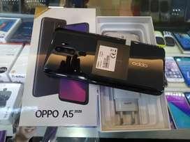 Oppo A5 2020 4Gb Promo Bisa Bunga 0% Tenor 7Bln Free 1X Angsuran Dp450