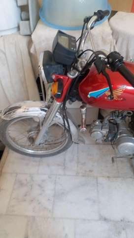 Honda Cd for sale in good and in cheap price