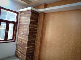 3 BHK BUILDER FLOOR 26 MTR PAIR CORNER BUILDER FLOOR IN SEC 25 ROHINI