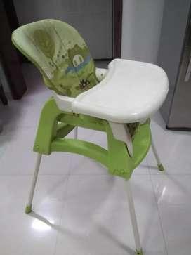 Fisherprise Chair