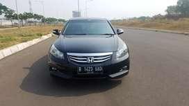 Honda accord VTi-L 2012  dp 30jt mulusssss