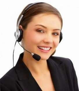 Female Telecaller for for General & Health Insurance