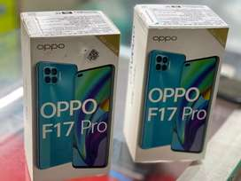 Oppo F17 Pro 4 Month Old Super Condition
