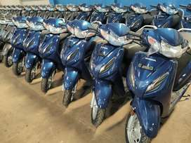 New Honda activa6g bs6 low down payment 12000 offers