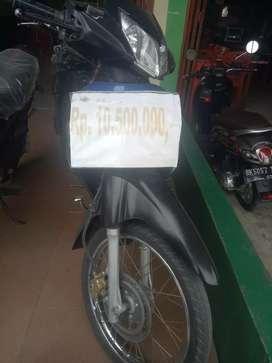 Jual/beli sepeda motor bekas cash/kredit dengan kualitas terjamin
