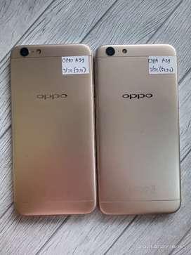 Oppo A39 ram 3/32GB Second Bekas Original