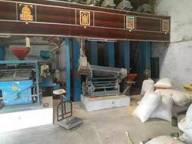 Venkateswara floor and rice mill