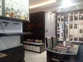 3Bhk A-1Furnished Flat Rent Bhawanipur,On Road,Exclusive,Multistoried