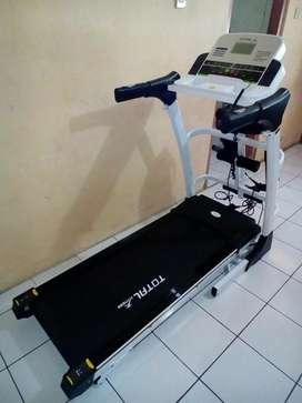 treadmill lt 630 auto JMR Support antar