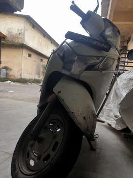 Looking to sell my Activa 125 2015 Model