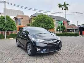 KM 40Ribu Honda Jazz Rs 2014 AT Hitam Istimewa Tangan Pertama