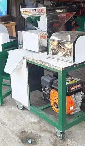 Mesin Peras Santan A22 Cocok Untuk Usaha
