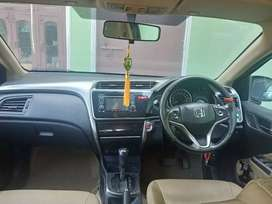 Honda city vx i-vtech