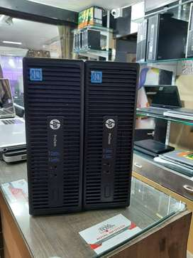 HP 6th GEN HIGH CONFIGURATION CPU