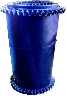 Rubber Skirt Conveyor Safety