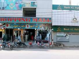 Shop SHOPING mall korangi ARENA