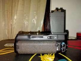 Battery Grip Kamera DSLR Canon