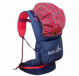 BABY SCOTS Gendongan Bayi Scots Embroidery Carrier 2 - Baby Carrier