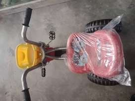 Baby cycle made in pakistan