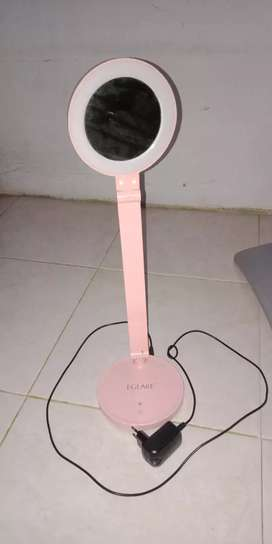 lampu LED EGLARE pink