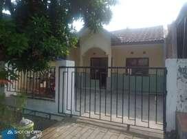 Dijual rumah pribadi di perumtas 3,Wonoayu, Sidoarjo