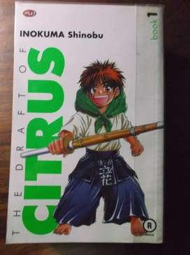 Citrus, Inokuma Shinobu