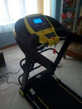 Treadmill Fuji Japan new sport light