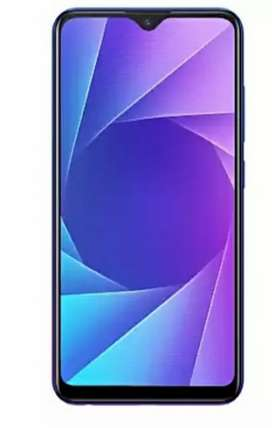 vivo y95 color nebula purple