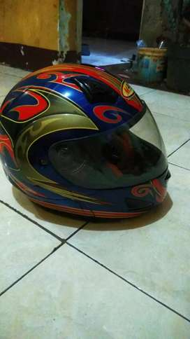 helm touring...