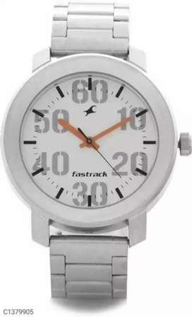 Brand New Fastrack Men's Watch(Free Home Delivery)