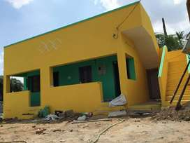 House with farm land for rent