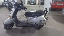 Honda Eterno in good Engine Condition Silver Colour