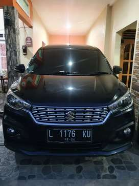 Suzuki New Ertiga GX Manual 2019 Istimewa