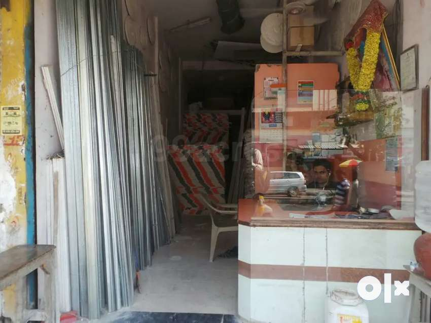 Commercial Shop Available For Rent At Ghansoli Sector No.04