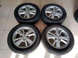 STD AVANZA +BAN GT(2) 185 65 R15