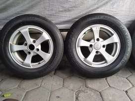 Velg ring 14 Xenia Old include ban