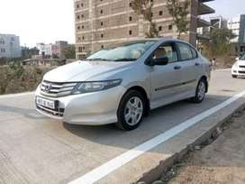 Honda City 1.5 S Manual, 2010, Petrol
