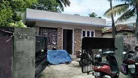 4cent 700sqft 2bhk house for sale in Elamakkara