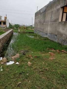 Plot in Saraswati Colony Near Jain Mandir