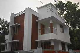 3BHK new house at Koonammavu for sale