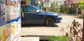 Mitsubishi Lancer 2008 Petrol Well Maintained