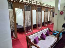 PG Cabin-Room very reasonable 3000/month Limited units & time offer